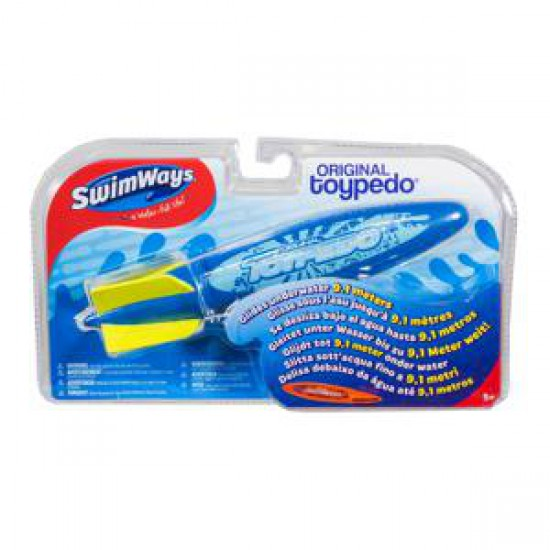 SwimWays Toypedo Original