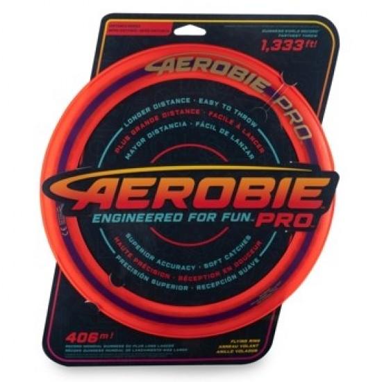 Aerobie Pro Ring Orange