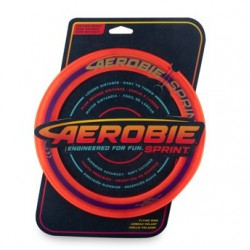 Aerobie Sprint Ring Orange