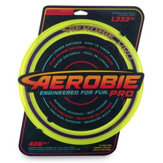 Aerobie Pro Ring Yellow