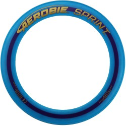 Aerobie Sprint Ring Blue
