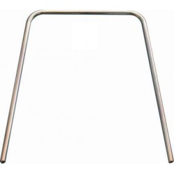 Foot Bar - Polished Comp/Pro