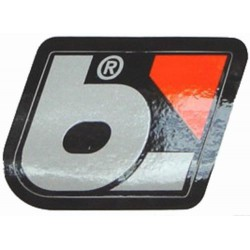 Decal Large b Icon