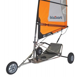 Blokart Pro V3 3.0m Orange