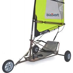 Blokart Blokart Pro V3 4.0m Yellow