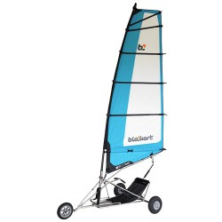 Blokart Pro HD Complete (big wheels)