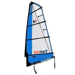 Sail Complete 3.0m Blue