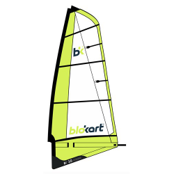 Sail Complete 3.0m Yellow