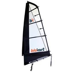 Sail Complete 3.0m Black