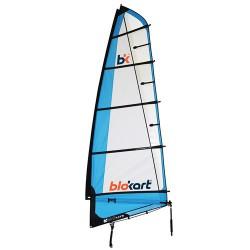Sail Complete 4.0m Blue