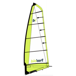Sail Complete 4.0m Yellow