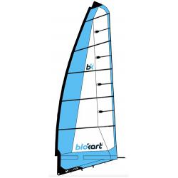 Sail Complete 5.5m Blue