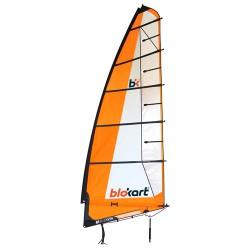 Sail Complete 5.5m Orange