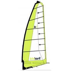 Sail Complete 5.5m Yellow