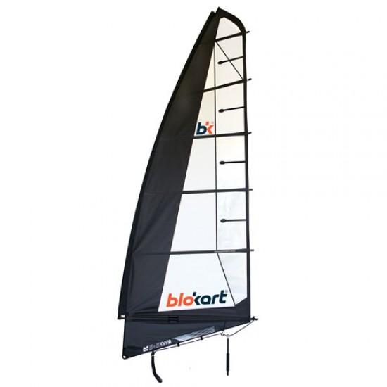Sail Complete 5.5m Black