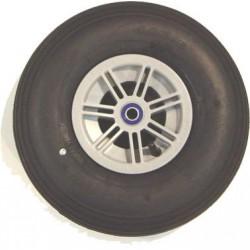 Rear Wheel complete 17 mm