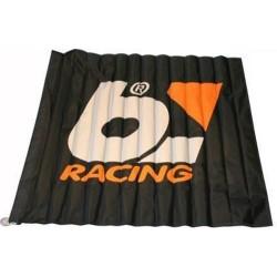 b Racing Flag