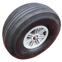 Rear Tyre HD  15 x 6.00 - 6