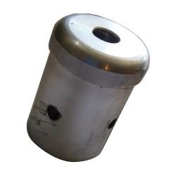 Aluminium Bush Deuce