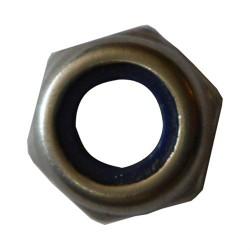 M10 Nuts Deuce