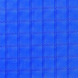 Chikara nylon royal blue 156cm per m.