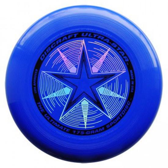 Discraft UltraStar Royal Blue 175 gr