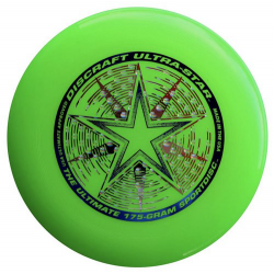 UltraStar Green 175 gr