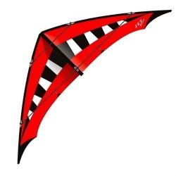 Jet Stream Reloaded Red - White