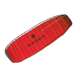 Magma III 5.0 kite only