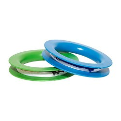 Dyneema spools, 2 x 33m 70daN
