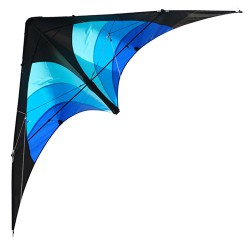 Delta Stunt Blue-Black