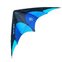 Elliot Delta Sport Blue-Black
