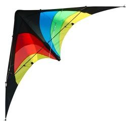 Delta Stunt Rainbow