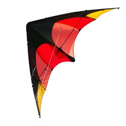 Delta Sport Red-Orange