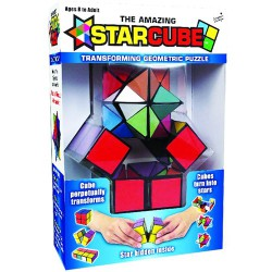 StarCube - Star-Magic Cube