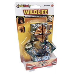 StarCube - Star-Magic Cube Wildlife