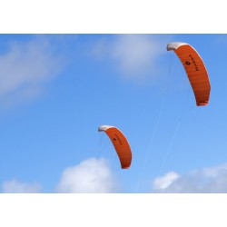 Magma III 4.0 kite only