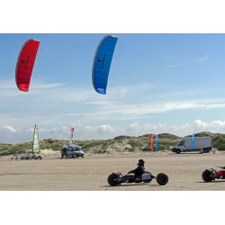 Magma III 6.5 kite only