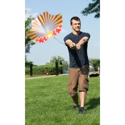 Skytrix stunt glider