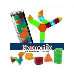 Geomatrix Tube M