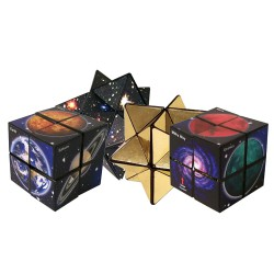 StarCube - Star-Magic Cube COSMOS