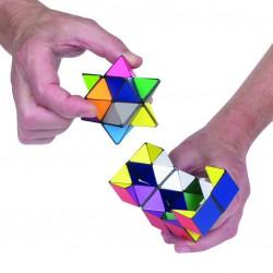 StarCube - Star-Magic Cube