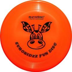Kidzz Giraffe Orange