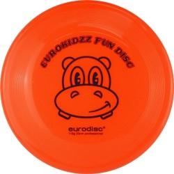 Kidzz Hippo Orange