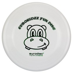 Kidzz Hippo White