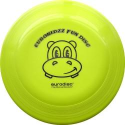 Kidzz Hippo Yellow