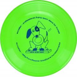 Dog Disc Green