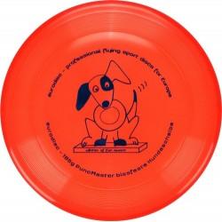 Dog Disc Orange