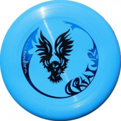 Ultimate creature 175gr Light Blue