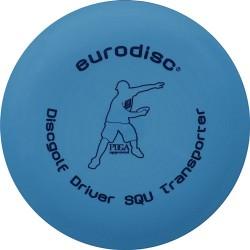 Discgolf driver standaard Blue